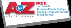AtoZ logo